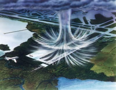A gyilkos mikrobomba | ClimeNews - Hírportál