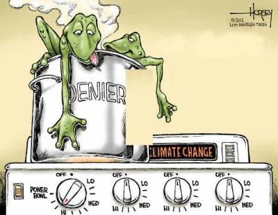 Az árnyalt megfogalmazásnak ára van - ClimeNews