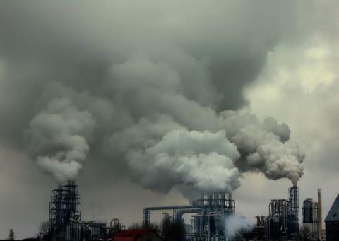 Beárazott Emisszió | ClimeNews - Hírportál