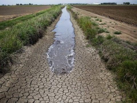 A jelenlegi terméshozamok tarthatatlanok | ClimeNews - Hírportál