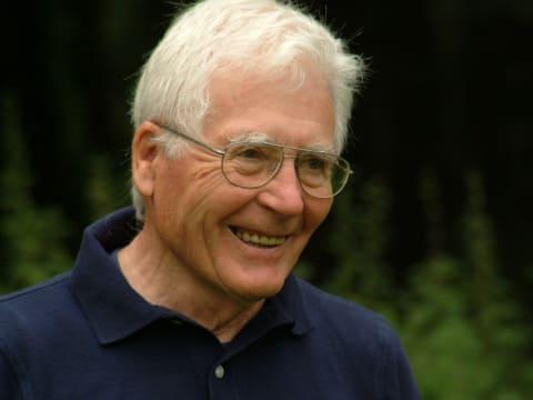 Ezredvégi beszélgetés - James Lovelock-kal | ClimeNews - Hírportál
