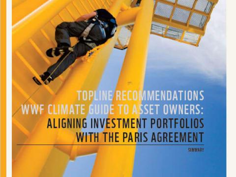Klímaútmutató WWF   ClimeNews - Hírportál