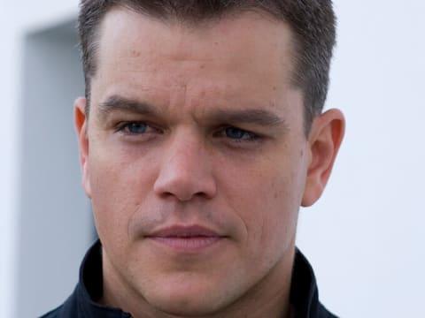 A nők szenvednek a vízhiánytól, ez már Matt Damonnak is fáj - ClimeNews