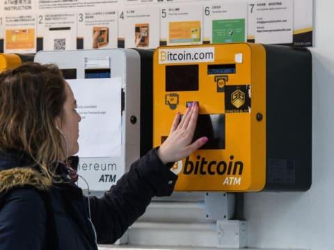 Bitcoin - ClimeNews
