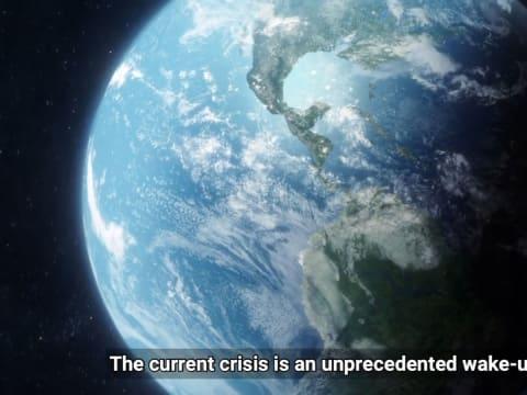 ENSZ főtitkár: van egy még égetőbb vészhelyzet | ClimeNews - Hírportál