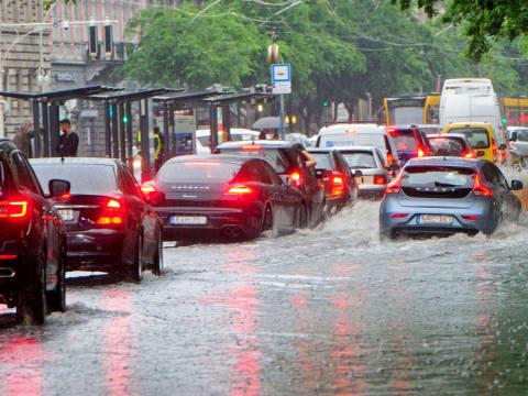 Viharszezon Magyarországon? | ClimeNews Hírportál