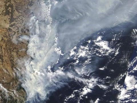 Fordítva működik a világ, a bolygó, a földi ökoszisztéma | ClimeNews
