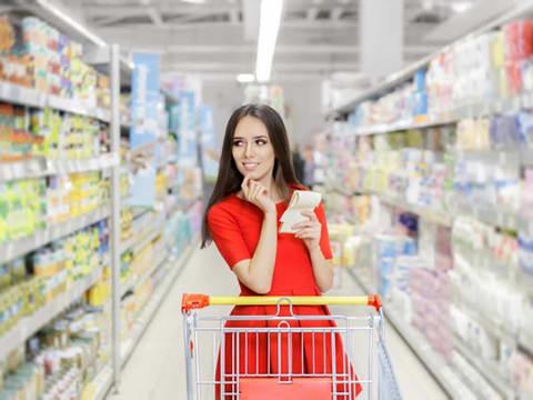 App méri, hogy etikus-e a fogyasztásunk - ClimeNews - Hírportál   Kép: Flickr