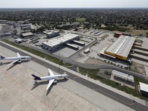 Karbonsemleges lett a budapesti repülőtér   ClimeNews - Hírportál