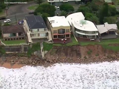 Az éghajlatváltozás átrendezi a tengerpartot is Ausztráliában | ClimeNews
