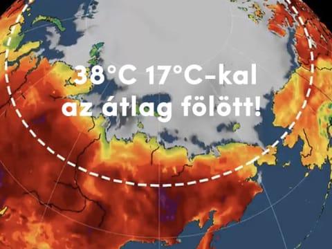 A karbonsemlegességhez vezető út a túlélés versenyévé válik | ClimeNews