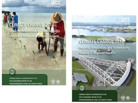 Vészjósló képet fest az új IPCC klímajelentés   ClimeNews - Hírportál