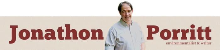 Jonathon Porritt - A WWF cserbenhagyja a természetes élővilágot | ClimeNews - Hírportál