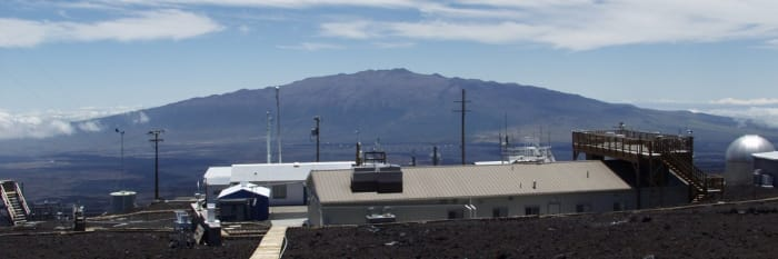 Újabb rekordszintre nőtt májusban a légkör szén-dioxid koncentrációja   ClimeNews