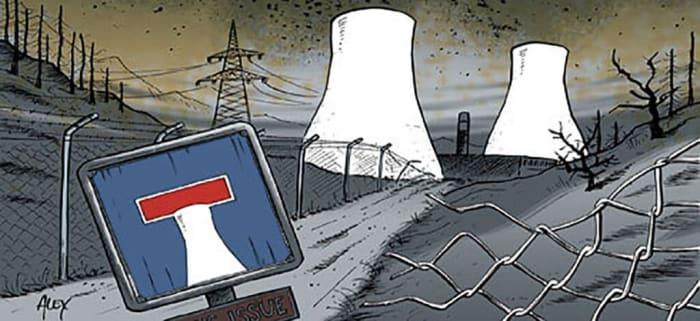 Pofon Paksnak: az atomerőművek működtetése sem termel nyereséget   ClimeNews
