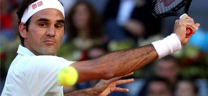 Tudod Federer, a szponzor bankod pusztítja a bolygót! | ClimeNews