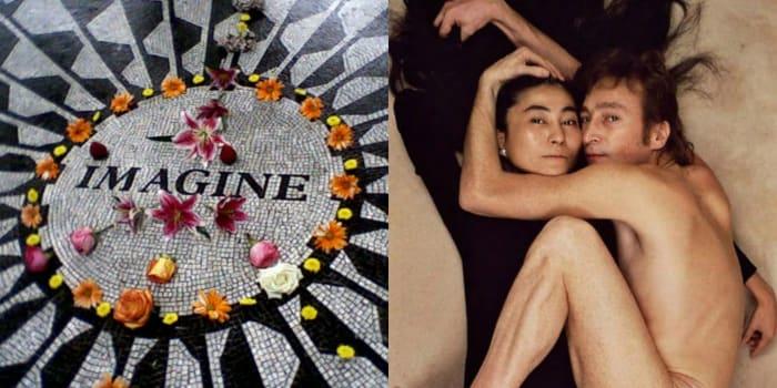 Vajon mit mondana ma John Lennon és Yoko Ono? - ClimeNews - Hírportál