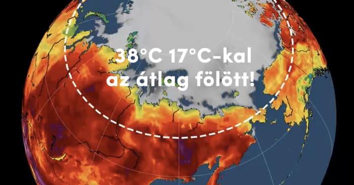A karbonsemlegességhez vezető út a túlélés versenyévé válik   ClimeNews