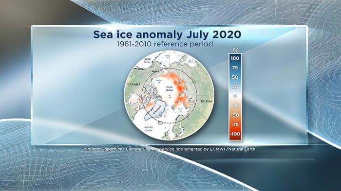 Bezöldül a sarkvidék a klímaváltozás miatt | ClimeNews