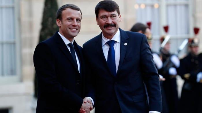 Macron megkongatta a vészharangot a klímaváltozás ügyében - ClimeNews