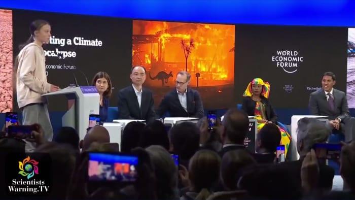 Az éghajlati apokalipszis elkerülése   ClimeNews - Hírportál