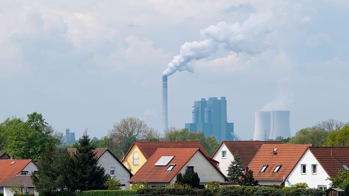 A február mínusz 5 millió tonna szén-dioxid kibocsátás Németországban   ClimeNews