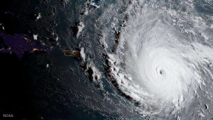 Tényleg a klímaváltozás fújja a szuperhurrikánokat?   ClimeNews