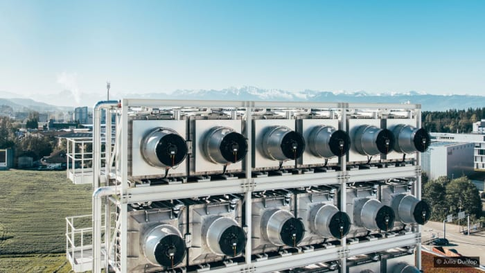 A karbonsemlegesítés ismert kibocsátás eltávolító technológia   ClimeNews