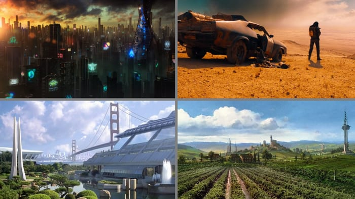 Milyen jövő vár az emberiségre? | ClimeNews