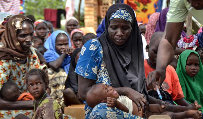 A nyugati világ felszabadítaná az afrikai nőket | ClimeNews - Hírportál