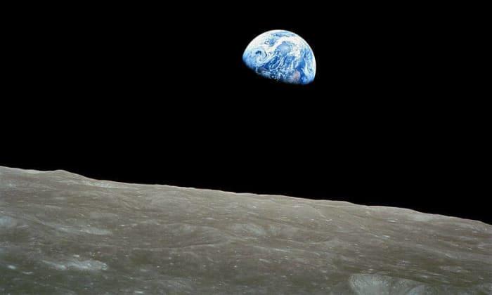 Június 5 - Nemzetközi Környezetvédelem Világnapja - ClimeNews - Forrás: NASA
