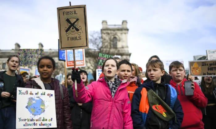 Miért választ egy generáció gyermektelenséget? | ClimeNews - Hírportál