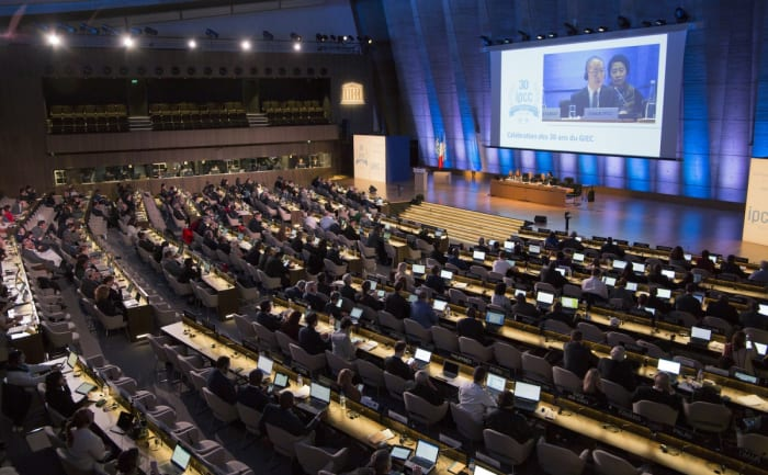 Az IPCC 47. ülése   ClimeNews - Hírportál