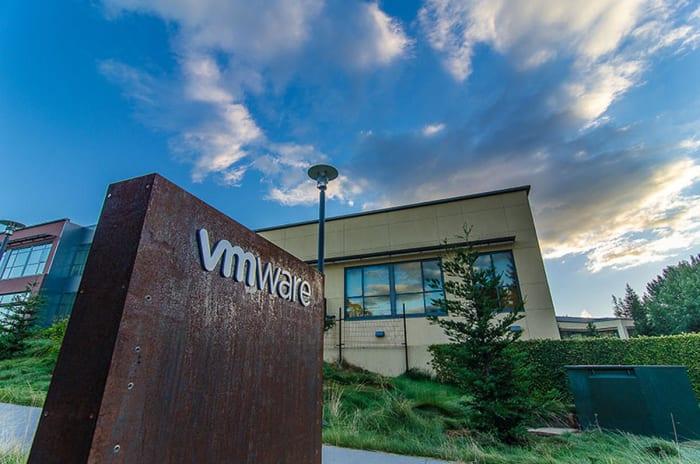 Karbonsemleges lett a VMware | ClimeNews - Hírportál
