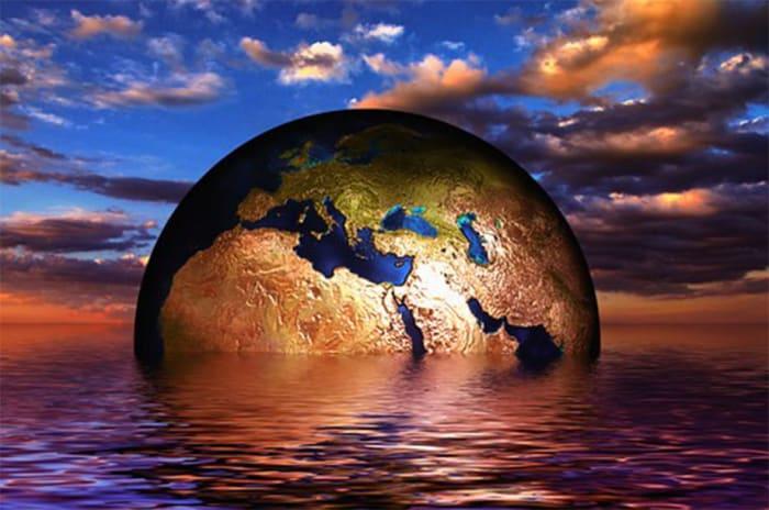 A klímakrízis harca önmagunk elleni harc   ClimeNews - Hírportál
