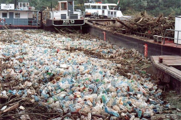 Áder János a Tisza- és a Szamos-szennyezésről | ClimeNews