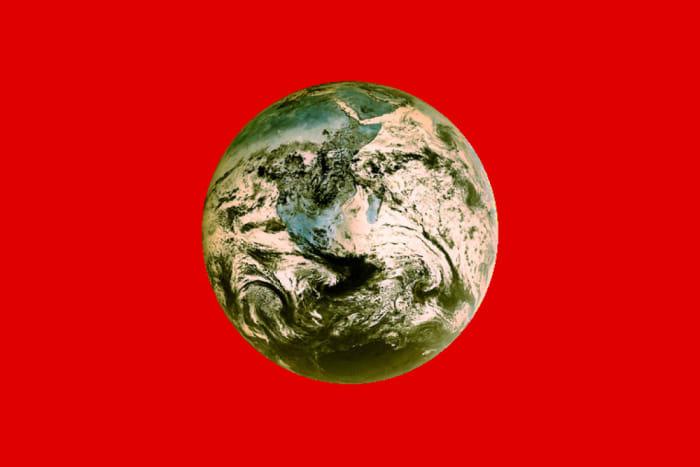 Volt egy évtized, amikor meg lehetett volna menteni a világot   ClimeNews   Illusztráció: Herczeg Márk