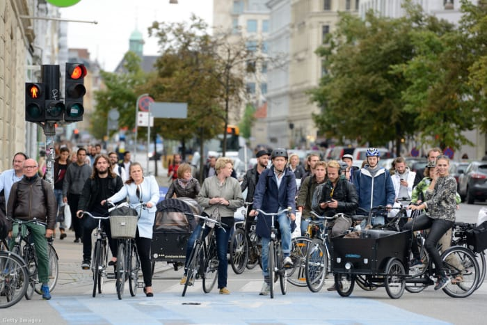 Egy főváros, ami pár éven belül kibocsátásmentes lehet | ClimeNews