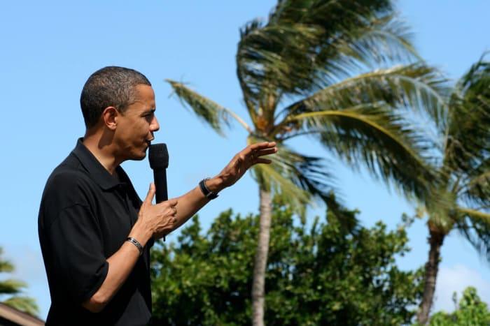 Kalifornia bíróságon védi meg Obama zöld politikáját   ClimeNews