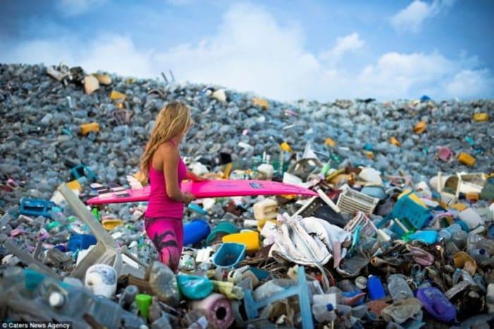 Több mint 60 ország küzd már a műanyagszennyezés visszaszorításáért   ClimeNews