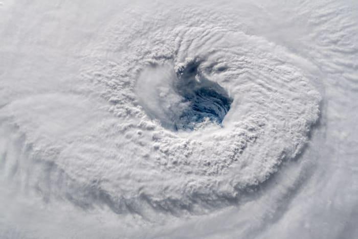 Miért lesznek egyre erősebbek a hurrikánok?   ClimeNews