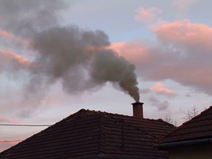 A klíma- és embergyilkos korom   ClimeNews - Hírportál