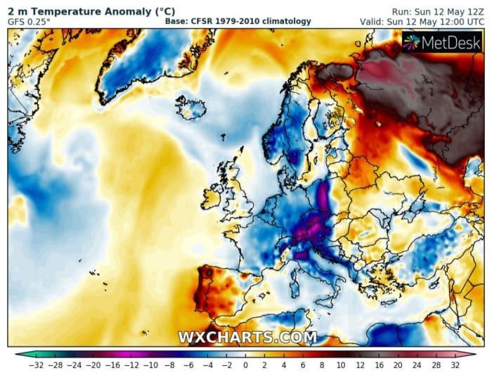Mi a polar vortex? | ClimeNews - Hírportál