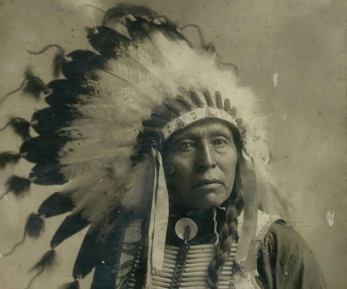 Chief Seattle (1800-1866), Testvérek volnánk?   ClimeNews