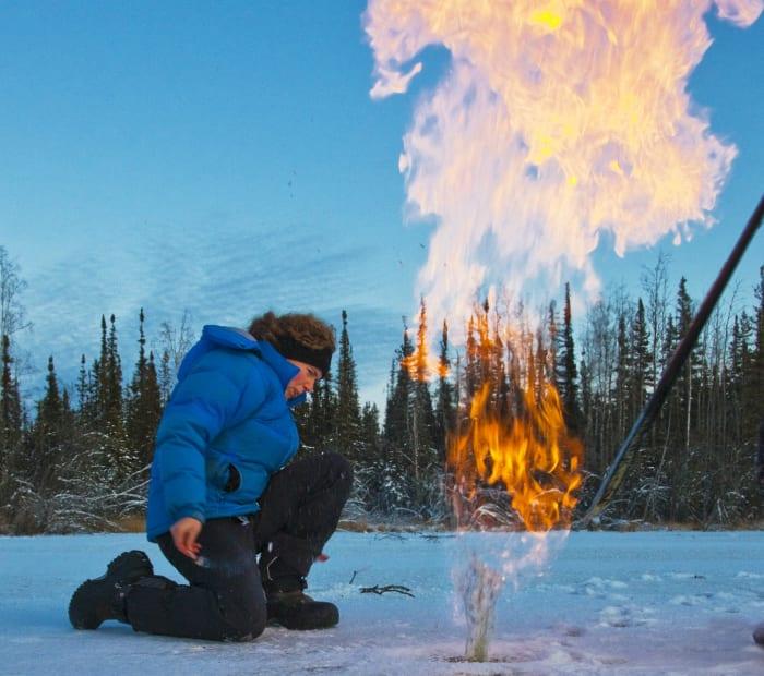 70 évvel korábban olvad a kanadai permafroszt   ClimeNews - Hírportál