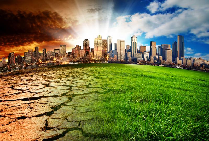 Teljesen megváltoztatja a világunkat a klímaváltozás   ClimeNews - Hírportál