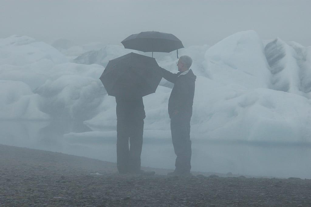 Pszichés terhet jelent a klímaváltozással foglalkozni | ClimeNews - Hírportál