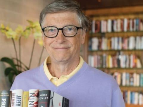 Bill Gates: olcsóbb elérni a karbonsemlegességet, mint hinnénk | ClimeNews