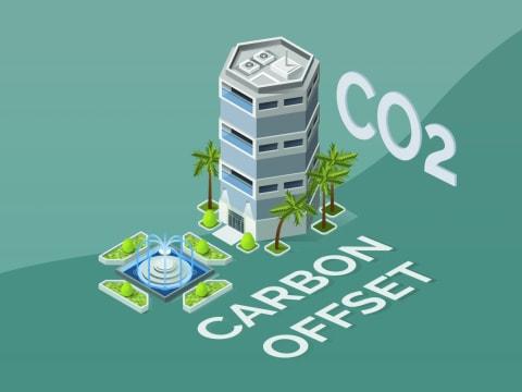 Az önkéntes szén-dioxid-kiegyenlítési piac - támogathatjuk-e a gyors növekedést?