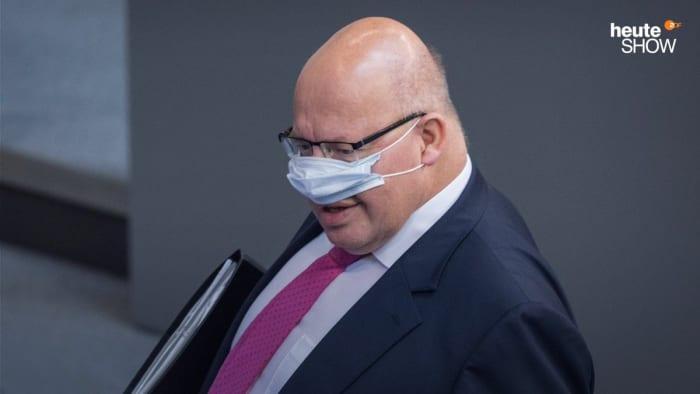 A SPIEGEL ennek kapcsán készített egy tanulságos riportot Peter Altmaier gazdasági miniszterrel